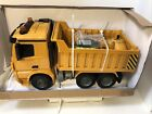 R/C Dump Truck Mercedes Double Eagle Heavy Industry 2.4GHz