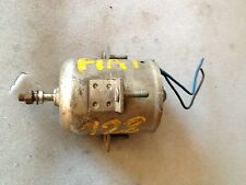 WM37/  Fiat 128  Gebläse Motor für  Heizung Heizungsgebläse Gebläsemotor