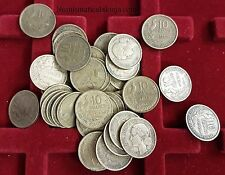 B-D-M Francia France 10 francs Guiraud 1950-1959 Km 915 MBC VF
