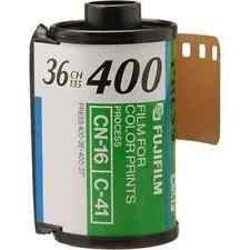 3 Rolls - Fuji Fujifilm Fujicolor SUPERIA X-tra 400 ISO 35mm Color Film (36exp)