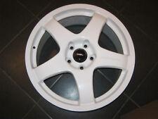"Team Dynamics white alloy wheel - prorace 3.1 - 7W1770455108 - 17"" X 7"""