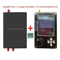 1MHz-6GHz HackRF One SDR Board HackRF One Kit / PortaPack H1/H2 Touch Screen