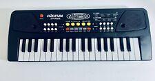 Bigfun 8 Sound Electronic Piano Keyboard Electric Music Simulation Instrument 37