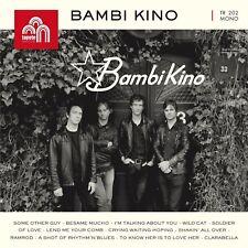 BAMBI KINO - BAMBI KINO  VINYL LP NEW+