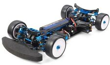 Tamiya 84427 1/10 Scale RC TB Evo.6 MS Chassis Limited Edition Car Kit