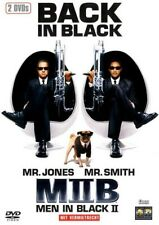 Men in Black 2 (2 DVDs) [DVD] [2003]