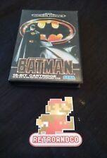 BATMAN - SEGA Mega Drive rare