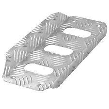 OMP Lightweight Aluminium Drivers Footrest