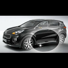 OEM Side Step Nerf Cab Running Boards For KIA All New Sportage QL 2017+