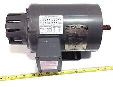 BALDOR INVERTER 1/3 HP 1725 RPM 60HZ 56C FRAME DRIVE MOTOR IDNM3634