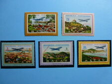 LOT 5264 TIMBRES STAMP POSTE AERIENNE MACAO MACAU ANNEE 1960