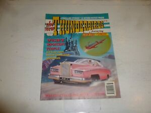 THUNDERBIRDS The Comic - Issue No 77 - Date 30/09/1994 -  UK Paper Comic