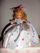 Nancy Ann Storybook Doll ~ #154 Curly Locks, Curly Locks w/Box