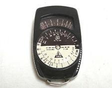 Vintage Tower Universal Exposure Meter By Sears Roebuck & Co. - Made In U.S.A.