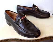 Horsebit Dress Shoes for Men