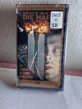 Die Hard (VHS, 1995) N