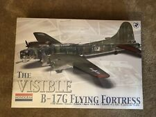 1/48 The Visible B-17G Flying Fortress & New Decals Texas Raiders, Yankee Lady