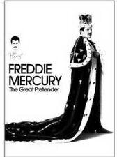 Freddie Mercury The Great Pretender DVD R4