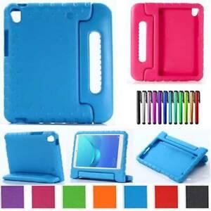 "For Huawei MediaPad T3 8"" M3 Lite M5 8.4"" Safe Kids Foam EVA Handle Case Cover"