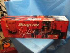 NHRA DOUG HERBERT (1:16) Milestone SNAP ON Top Fuel NITRO Dragster 2006 RARE NIB
