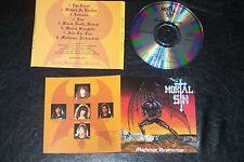 MORTAL SIN MAYHEMIC DESTRUCTION CD