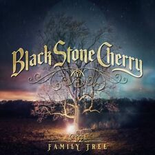Black Stone Cherry - Family Tree - CD - Pre Release 20th April 2018