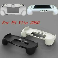 New L2 R2 Trigger Hand Grip Holder Case Handle Stand for Sony PS Vita 2000
