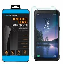 Premium Tempered Glass Screen Protector Guard for Samsung Galaxy S8 Active
