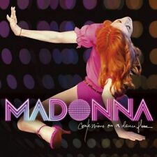 MADONNA - CONFESSIONS ON A DANCEFLOOR [CD]