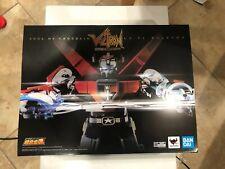 BRAND NEW SEALED Bandai Soul of Chogokin GX-71 Golion VOLTRON! IN USA!