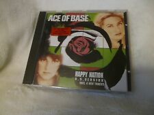 CD /  album: Ace of Base: Happy Nation. US Version. Mega. A1 119786