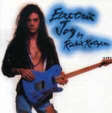 Richie Kotzen - Electric Joy [CD]