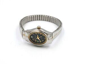 Precision by Gruen GP418L Women's Diamond Two Tone Watch  - Used