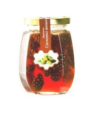Pine Cone Jam. Tasteful, Nutritious, and Energizing. 220gr/7.8 Ounce.