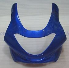 Front Fairing Plastic Nose Cowl Fit For YAMAHA Thundercat YZF600R 1996-2007 007