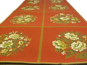39'' x 98'' Woven Hand Tufted Runner area rug Beautiful  Contemporary .