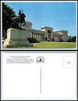 CALIFORNIA Postcard - San Francisco, Palace Of The Legion Of Honor P23