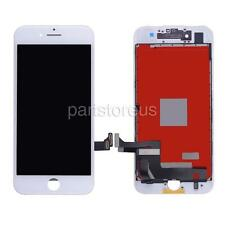 White LCD Display Touch Digitizer Screen + Frame Assembly for iPhone 7 4.7'' USA