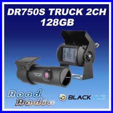 BlackVue DR750S-2CH TRUCK 128GB Full HD Waterproof Night Vision  Dash Cam Camera