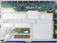"""15 """"UXGA SCHERMO per Dell 1e502 ltm15c166 CON INVERTER"""
