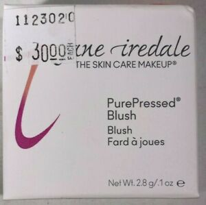 Jane Iredale PurePressed Blush 0.1 oz. - Choose Your Shade