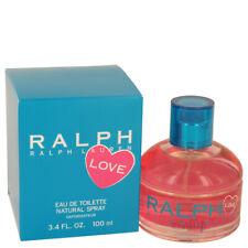 Ralph Lauren Love by Ralph Lauren 3.4 oz EDT Spray Perfume for Women