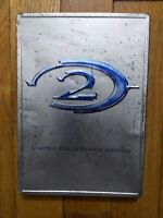USED - Halo 2: Limited Collector's Edition (Microsoft Xbox) - ** READ **