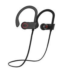 QV900 Bluetooth headphone Wireless Runner Sweatproof Sports EarPhone & HD Stereo