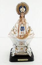 "8.5"" Nuestra Senora De Zapopan Holy Figurine Statue Figure Religious Our Lady"