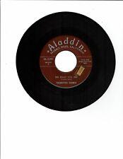 Thurston Harris R&B 45(ALADDIN 3399)Do What You Did/I'm Asking Forgiveness VG