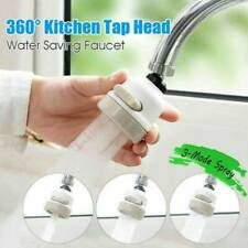 Moveable Kitchen Tap Head 360° Rotatable Faucet Water Saving Sprayer-2020