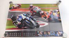 Yamaha YZR-M1 Semakin Di Depan Dealer Poster