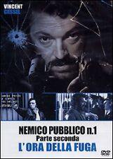 NEMICO PUBBLICO N° 1 PARTE SECONDA  L' ORA DELLA FUGA