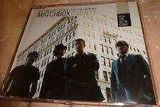 Matchbox Twenty - How Far We've Come UK CD Promo Single Slim Case RARE